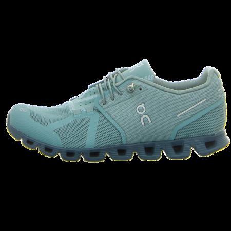 Sneaker - ON - Cloud Monochrome - sea