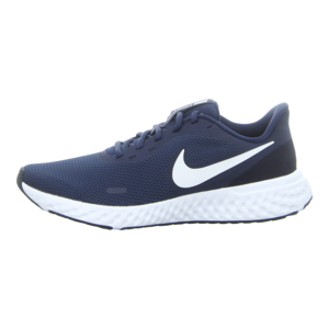 Sneaker - Nike - Revolution 5 - midnight/navy/white