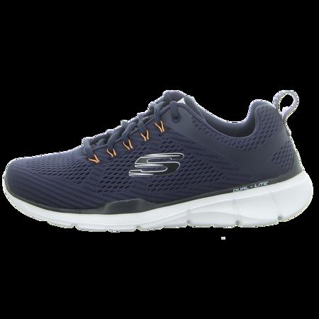 Sneaker - Skechers - Equalizer 3.0 - nvy/orng