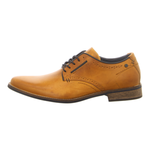 Business-Schuhe - BULLBOXER - p061