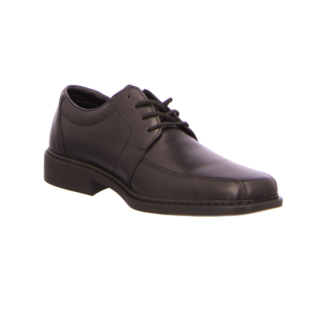 Rieker - B0812-00 - B0812-00 - schwarz - Business-Schuhe
