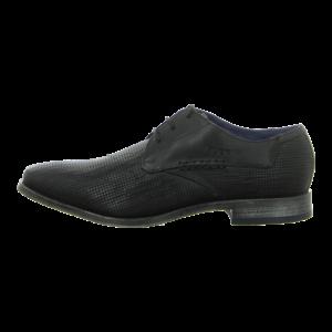 Business-Schuhe - Bugatti - Morino Comfort - schwarz