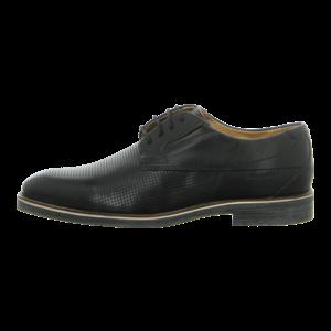 Business-Schuhe - Bugatti - Mattia ExKo - schwarz