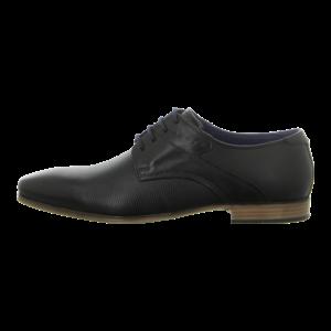 Business-Schuhe - Bugatti - Morino - schwarz