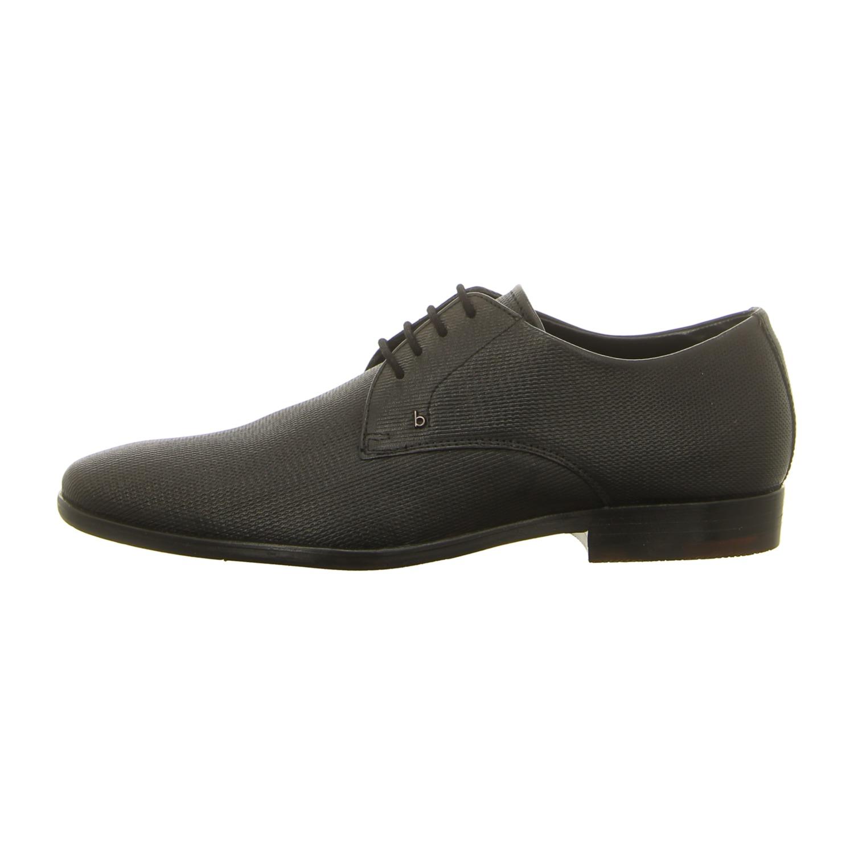 Bugatti Chaussures Suede Lando 311-29403-1000-1000 noir (noir) NEUF