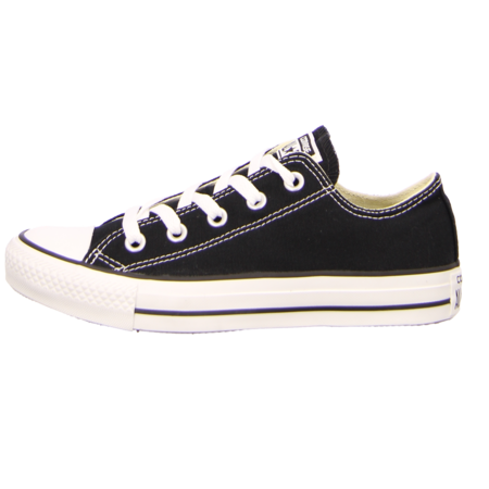 Sneaker - Converse - All Star Ox - black