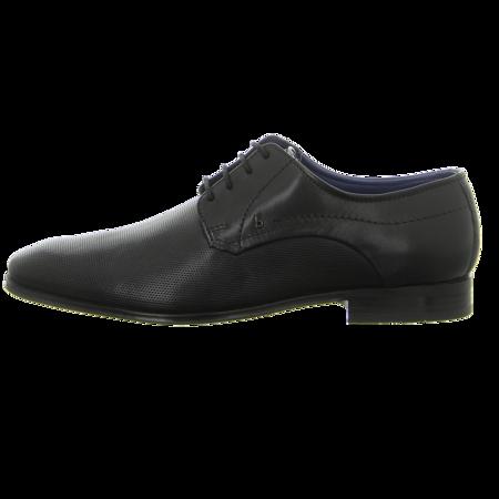 Business-Schuhe - Bugatti - Mattia II - black