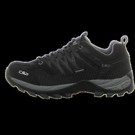 Outdoor-Schuhe - CMP - Rigel Low - negro-grey