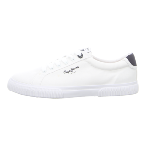 Sneaker - Pepe Jeans - Kenton Basic Man - white