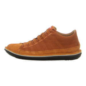 Sneaker - Camper - Beetle - medium brown