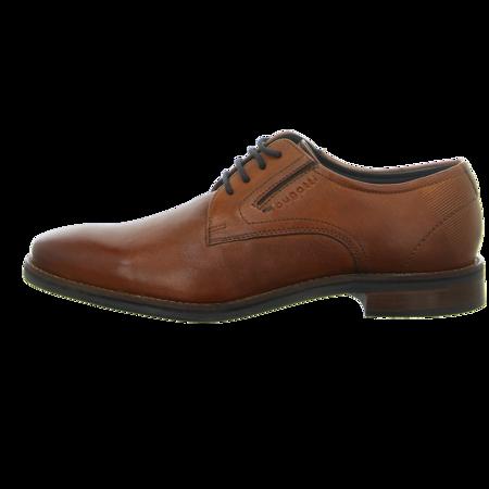 Business-Schuhe - Bugatti - Malco - cognac