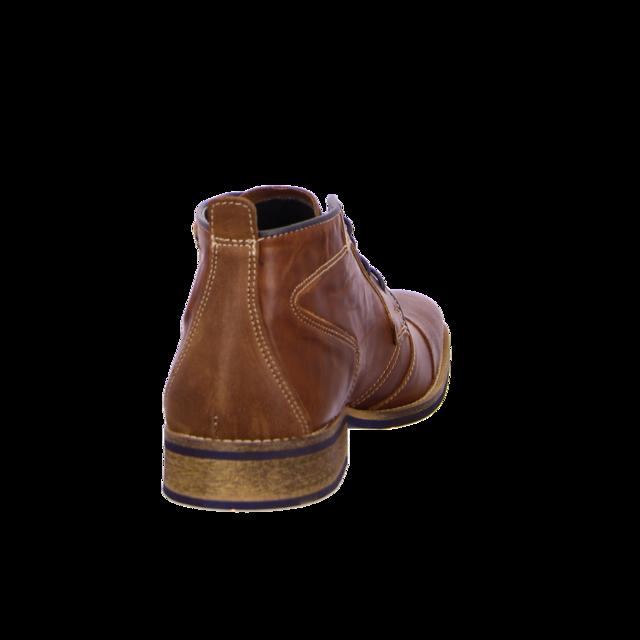 BULLBOXER - 500K55228A2499 - 500K55228A2499 - camel - Stiefeletten
