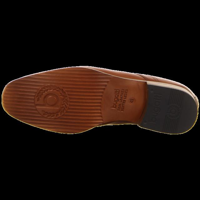 Bugatti - 311-13101-1100-6300 - Renato - cognac - Business-Schuhe