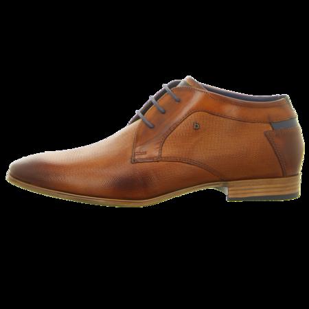 Business-Schuhe - Bugatti - Mattia - cognac