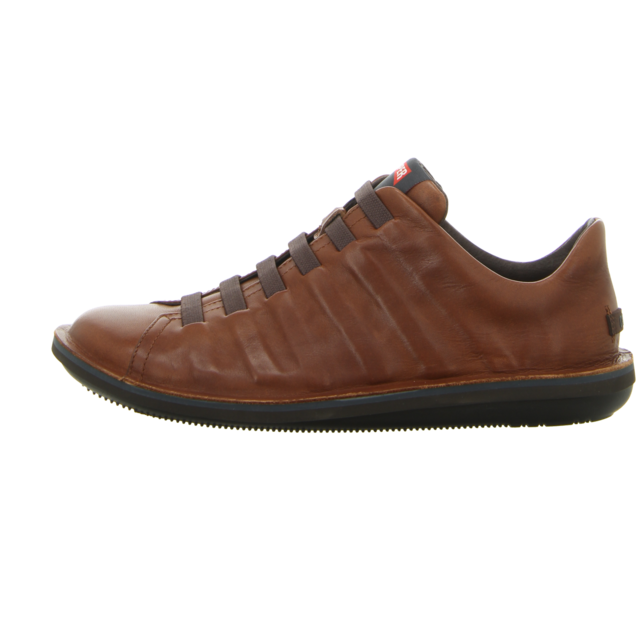 Camper - 18751-049 - Beetle - medium brown - Sneaker