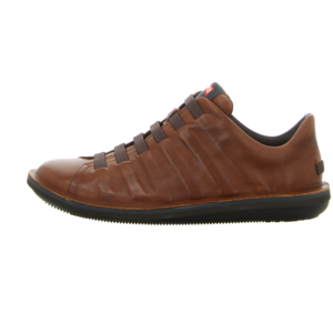 Sneaker - Camper - Beetle - medium brown