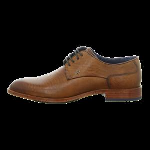 Business-Schuhe - Daniel Hechter - Gysbert Evo - cognac