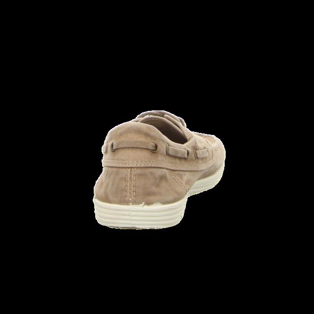 Natural World - 303E-621 - Nautico Enzimatico - beige enzimatico - Sneaker