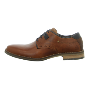Business-Schuhe - BULLBOXER - cognac
