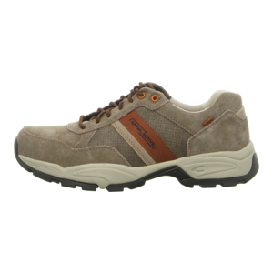 Schnürschuhe - camel active - Evolution 36 - taupe/brown/sand