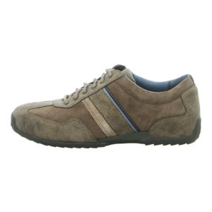 Schnürschuhe - camel active - Space 27 - brown/peat/taupe