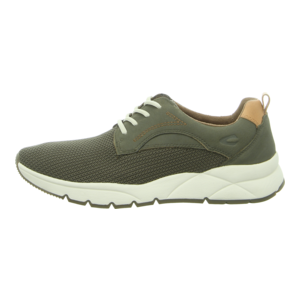 Schnürer - camel active - Run 11 - olive
