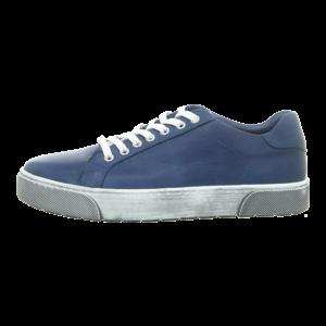 Schnürschuhe - Stexx - jeans
