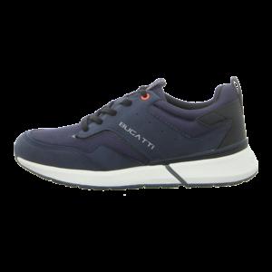 Sneaker - Bugatti - Baleno - dark blue