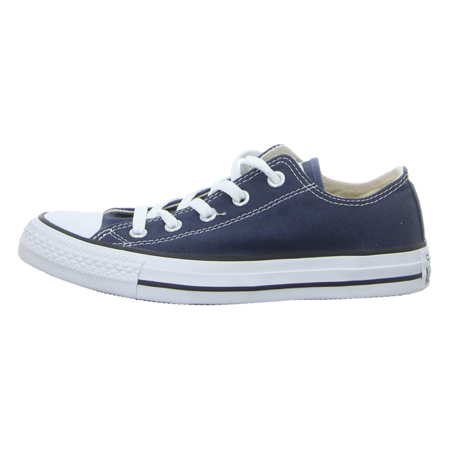 Converse - M9697C - All Star Ox - navy - Sneaker