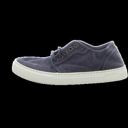 Sneaker - Natural World - marino enzimatico