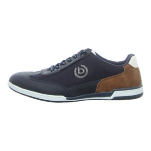 Sneaker - Bugatti - Solar Exko - dark blue