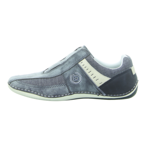 Slipper - Bugatti - Canario - blue