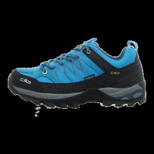 Outdoor-Schuhe - CMP - Rigel Low - indigo-marine