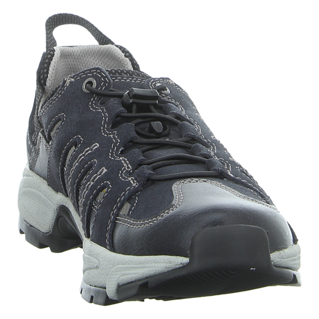 camel active - 138.21.12 - Evolution 21 - navy - Outdoor-Schuhe