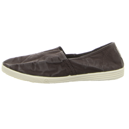 Slipper - Natural World - Camping Enzimatico - negro enzimatico