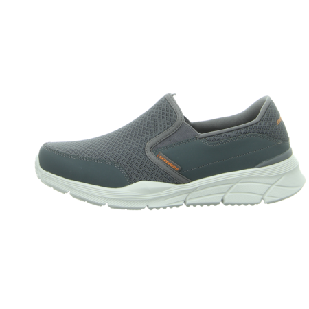 Slipper - Skechers - Equalizer 4.0 Persisting - charcoal/orange