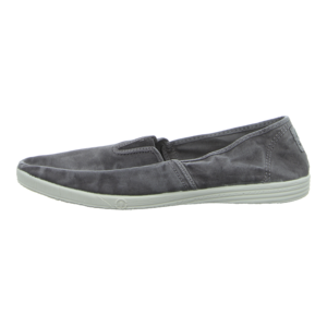 Slipper - Natural World - gris enz