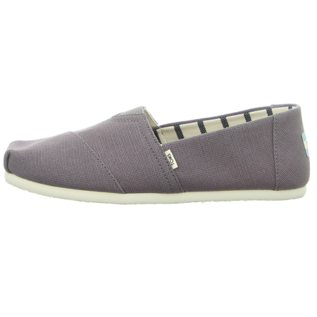 Slipper - TOMS - Classic - shade gray