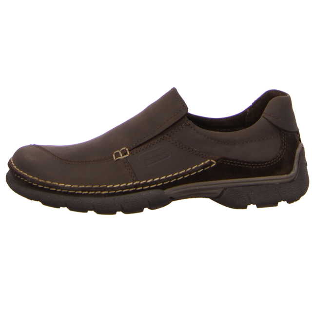 camel active - 133.13.01 - Mars 13 - mocca - Slipper