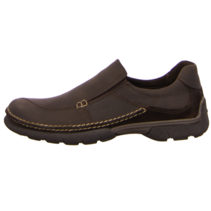Slipper - camel active - Mars 13 - mocca