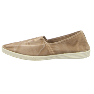 Slipper - Natural World - beige enz