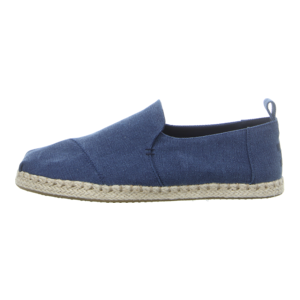 Slipper - TOMS - D. Alpargta Rope - navy