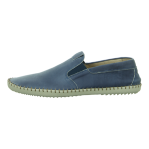Slipper - Jan 'n' Hank - jeans