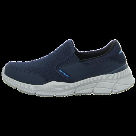 Slipper - Skechers - Equalizer 4.0-Persisting - navy
