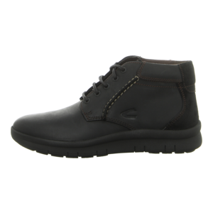 Stiefeletten - camel active - Ride 12 - black