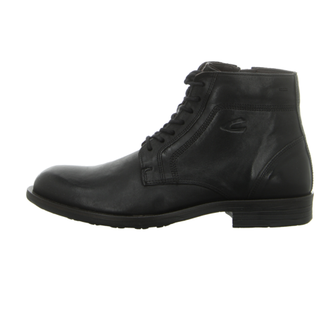 Stiefeletten - camel active - Check 14 - black