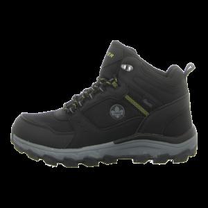 Outdoor-Schuhe - Rieker - schwarz