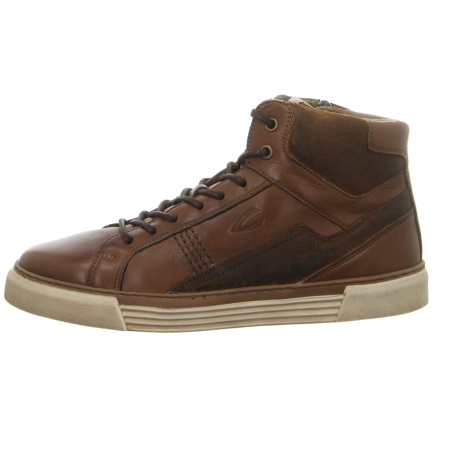 Sneaker - camel active - Racket 24 - bison