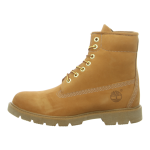 Stiefeletten - Timberland - Classicontrast collar WP - wheat