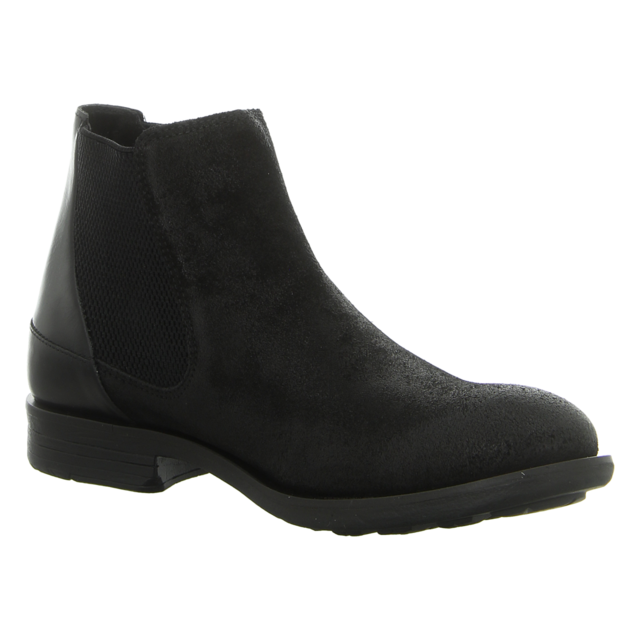 camel active - 499.13.04 - Check 13 - black - Stiefeletten